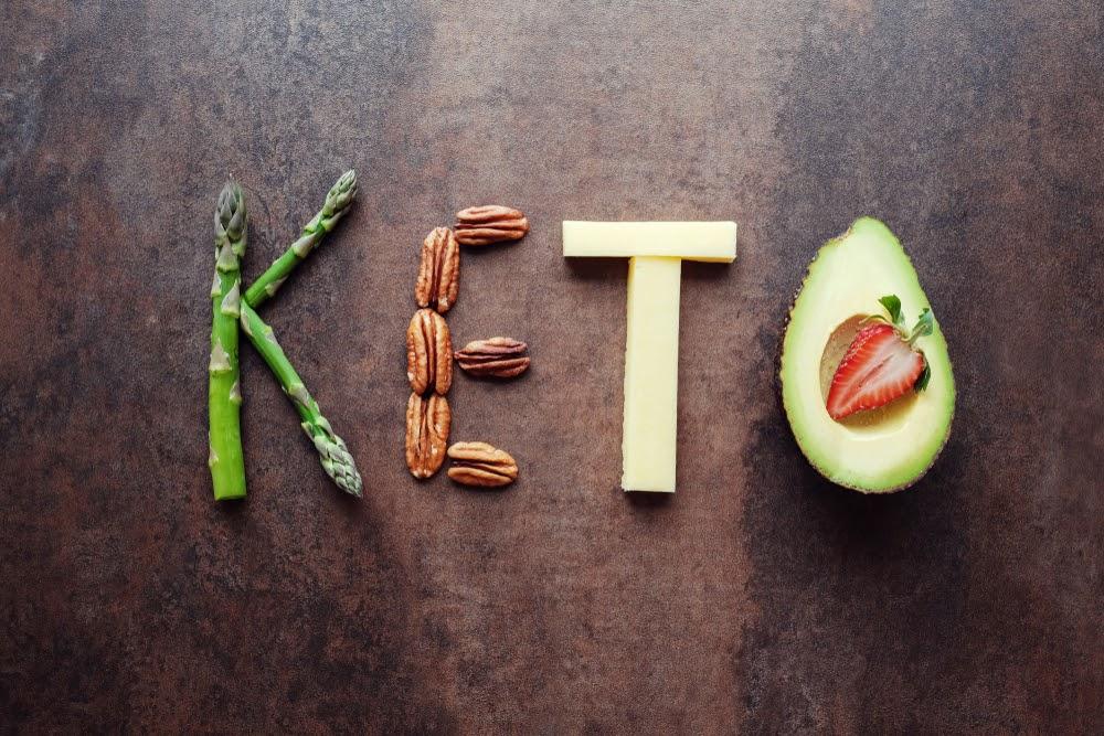 Chế độ ăn Keto mở ra trào lưu giảm cân mới