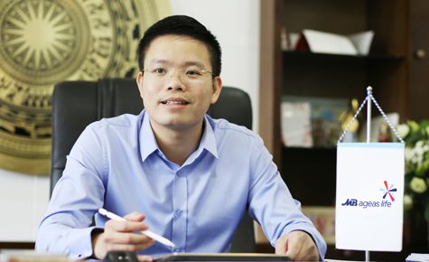 MB Ageas Life: 'Thị trường bảo hiểm nhân thọ Việt Nam tiềm năng'